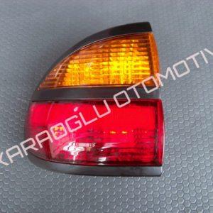 Laguna Arka Sol Stop Lambası Dış 7700420122