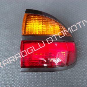 Laguna Arka Sağ Stop Lambası Dış 7700420123