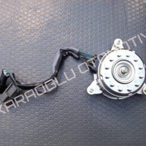 Koleos Radyatör Fan Motoru 2.0 Dci M9R 214871AA0D 21487JY02A