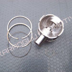 Clio Kangoo Piston Segman Takımı 1.5 K9K 120A10538R 7701475075
