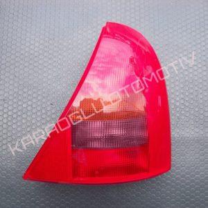 Clio Arka Sağ Stop Lambası 7700410518