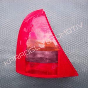 Clio Arka Sol Stop Lambası 7700410515