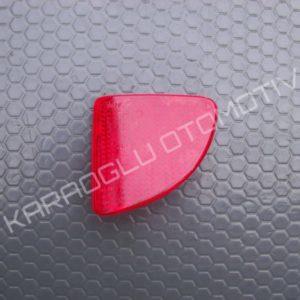 Kangoo Arka Sağ Tampon Reflektörü 7700308720