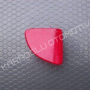 Kangoo Arka Sol Tampon Reflektörü 7700308719