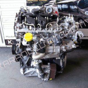 Koleos Dizel Sandık Motor 2.0 16V M9R 832 8200729306