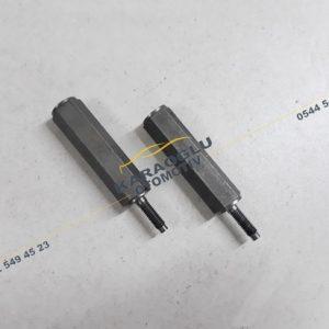 Megane 3 Scenic 3 Enjektör Muhafazası Civatası H4J 175B41153R