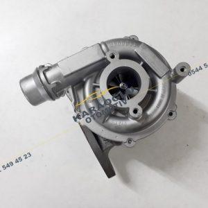 Master 3 Turbo Kompresör 2.3 Dci M9T 144110920R 8200823026