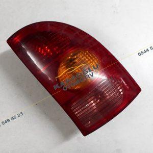 Megane SW Sağ Arka Stop Lambası 7700423069 7700423082