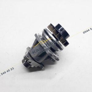 Master 3 Su Pompası Devirdaim 2.3 Dci Çift Teker 210102433R