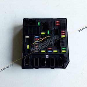 Fluence Megane 3 Elektronik Bağlantı Ünitesi 284B62633R 284B69159R