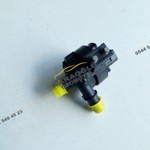 Master 3 Turbo Soğutucusu 2.3 Dci M9T 0392023015 144B0JG70A 8200285950