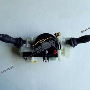 Megane 3 Fluence Airbag Sargısı Kumanda Kolları 255670020R