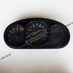 Fluence Megane 3 Kilometre Gösterge Saati 248100049R