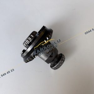 Koleos Arka Diferansiyel Dişli Takımı 38421CA000