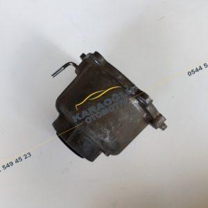 Koleos Arka Diferansiyel Kutusu Kapağı 38331CA060
