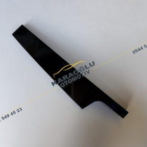 Megane 3 Fluence Ön Sağ Kapı Direği Kaplaması 802840017R 802844615R