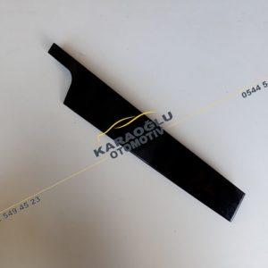 Megane 3 Fluence Ön Sol Kapı Direği Kaplaması 802850021R 802852405R