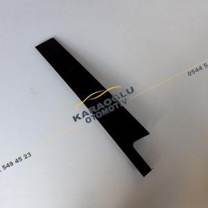 Fluence Megane 3 Kapı Direği Kaplaması Sol Arka 822820020R 822825443R