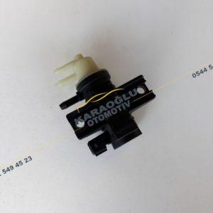 Fluence Megane 3 Turbo Elektrovanası 1.5 Dizel K9K 8200790180