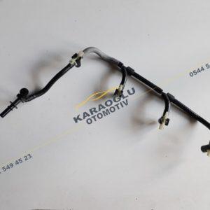 Master 3 Mazot Geri Dönüş Borusu 2.3 Dci M9T Çift Turbo 166711244R