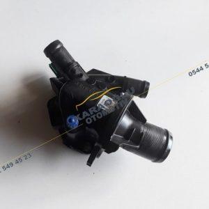 Master 3 Termostat Su Çıkış Kutusu M9T 165 BG 110604371R 110609356R