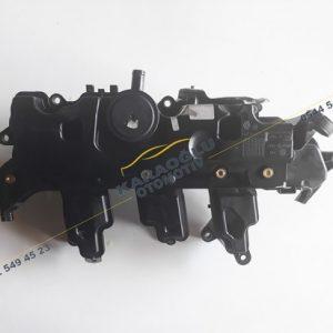 Master 3 Yağ Dekantörü Çift Turbo 165 BG 118303546R 118305765R