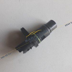 Master 3 Manyetik Tutucu Sensörü 2.3 Dci M9T 237317135R
