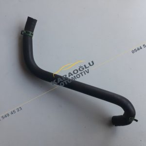 Master 3 Yağ Dolum Borusu 2.3 Dci M9T 152581791R