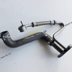 Master 3 Turbo Yağlama Borusu 2.3 M9T 165 BG 151920683R 151925639R