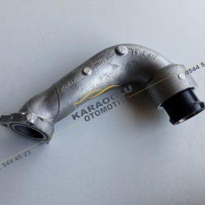 Master Turbo Hava Borusu 2.3 M9T 165 BG 144D22173R
