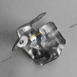 Master 3 Egr Sıcaklık Kalkanı 2.3 Dci M9T 147180809R