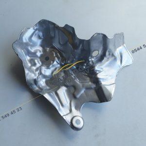 Master 3 Turbo Muhafazası 2.3 Dci M9T 144500386R 144503894R 144504628R 144505386R