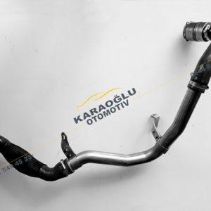 Master 3 Turbo Borusu 2.3 Dci 165 BG 144602717R 144602862R 144604669R