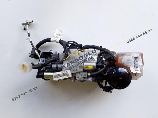 Master 3 Otomatik Robotize Şanzıman Beyni 309100043R