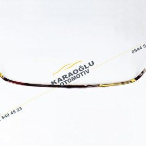 Megane 3 Ön Tampon Nikelajı 620723901R