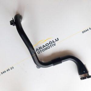 Laguna 3 Latitutude Turbo Borusu Hortumu 144606143R 8200837118
