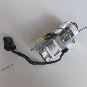 Clio III Modus Yarı Otomatik Şanzıman Hidrolik Pompası 7701047594