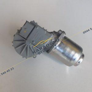 Megane 2 Silecek Motoru Mako 7701054828