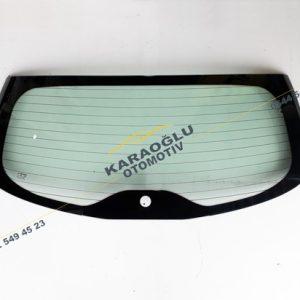Clio 3 Grand Tour Bagaj Kapağı Camı 8200567208