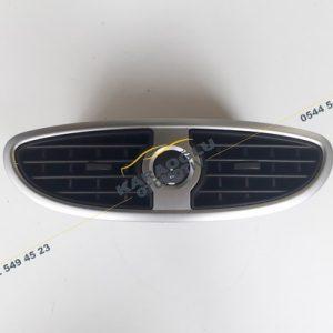 Clio 3 Orta Kalorifer Havalandırma Izgarası 7701208585
