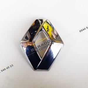 Megane 4 Kadjar Talisman Ön Panjur Arması 628905855R