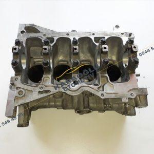 Kadjar Captur Clio 4 Motor Bloğu 1.2 Tce H5F 110102070R