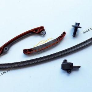 Megane 3 Clio 4 Captur Zincir Gergi Takımı H4F H5F 130C16519R