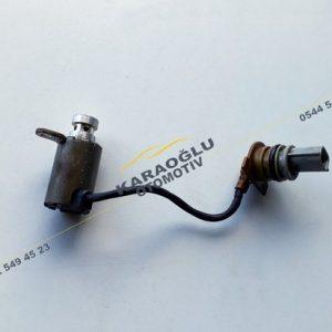 Captur Symbol Clio 4 Debi Elektrovanası 152417599R