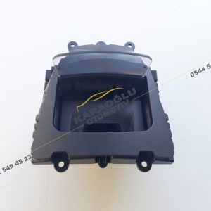 Talisman Head Up Display Gösterge 249411214R