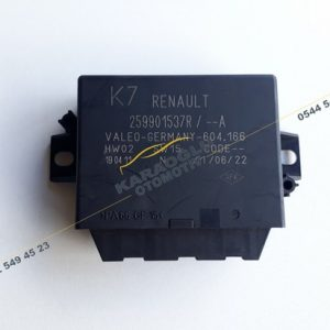 Latitude Park Sensörü Beyni 259901537R