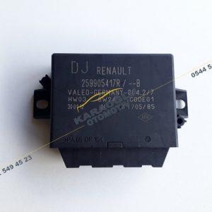 Fluence Megane 3 Park Sensör Beyni 259905417R