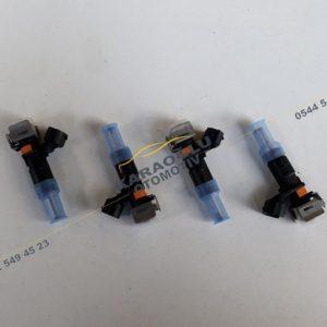 Symbol Clio 4 Benzin Enjektörü1.0 16V SCE Motor 166003188R
