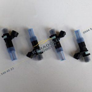 Megane 3 Fluence Benzin Enjektörü H4M 1.6 16V H4M 166008992R 8201488661