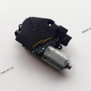 Megane 2 Açılır Tavan Sunroof Motoru 7701055542